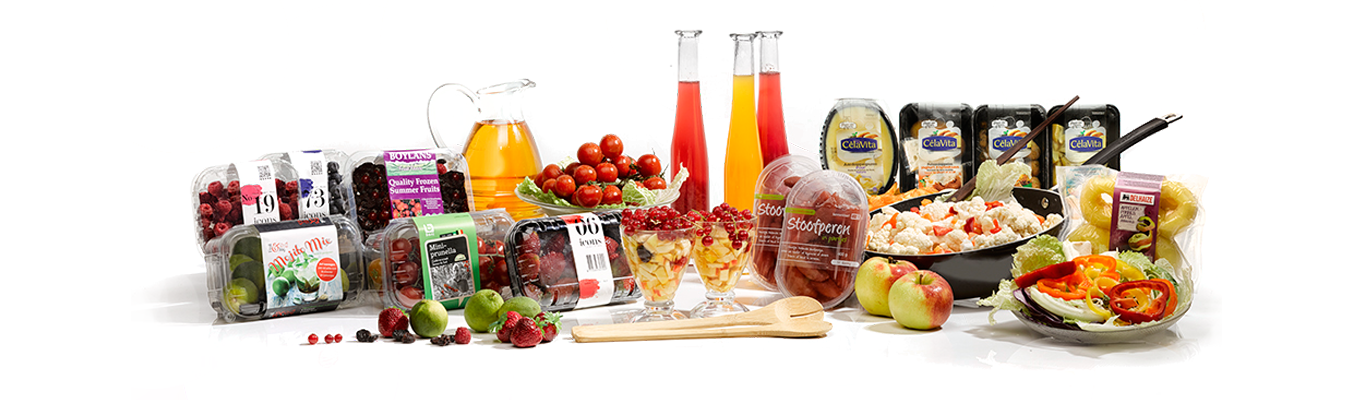 Custom food packaging and bundling can help your products stand out in the sea of consumer products.