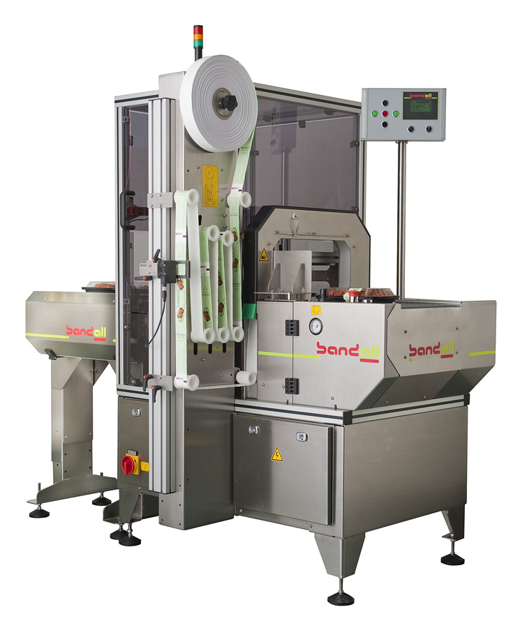 Fully Automatic Banding Machines