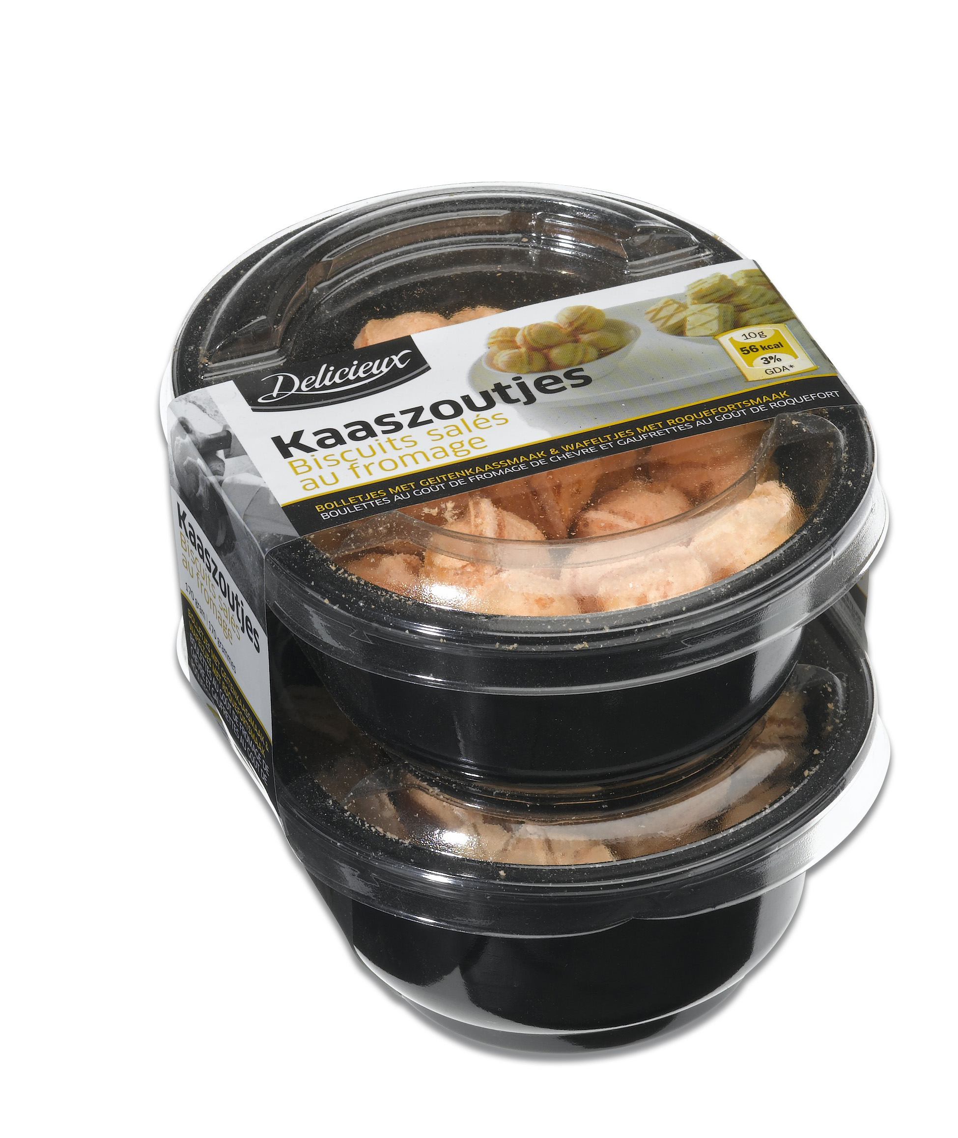 Package contour labeling helps to identify and promote your brand to current and prospective customers.