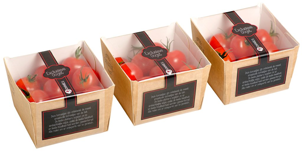 What to Consider When Choosing a Food Packaging and Design